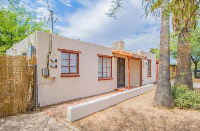 3150 E Flower Street, Tucson, AZ 85716 (#21816705) :: Long Realty - The Vallee Gold Team