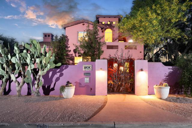 3202 E Hawthorne Street, Tucson, AZ 85716 (#21816724) :: RJ Homes Team