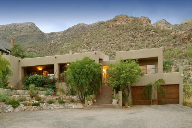 7063 N Mission Hill Lane, Tucson, AZ 85718 (#21816739) :: Long Realty - The Vallee Gold Team