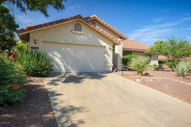 2430 W Catalpa Road, Tucson, AZ 85742 (#21816755) :: Long Realty Company