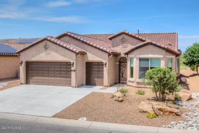 60736 E Arroyo Vista Drive, Oracle, AZ 85623 (#21816761) :: Long Realty - The Vallee Gold Team