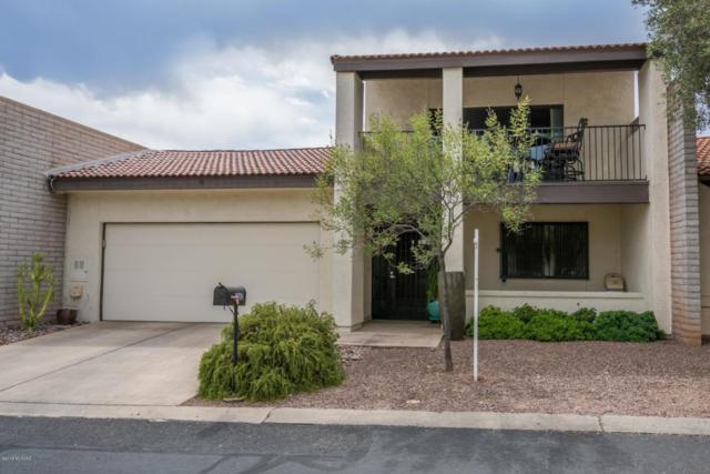 1262 N Via Ronda Oriente, Tucson, AZ 85715 (#21816764) :: Long Realty - The Vallee Gold Team
