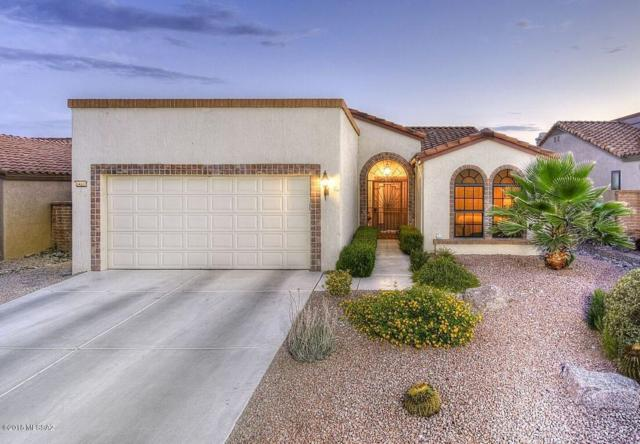 14277 N Copperstone Drive, Oro Valley, AZ 85755 (#21816777) :: Long Realty - The Vallee Gold Team