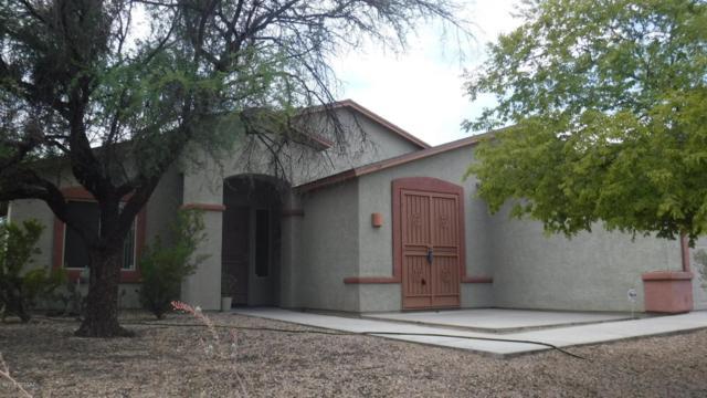 3027 W Calle Leonido, Tucson, AZ 85746 (#21816779) :: The KMS Team