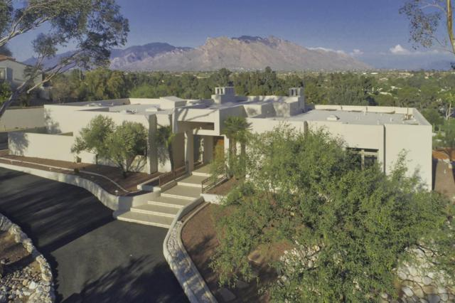 8111 N Fairway View Drive, Tucson, AZ 85742 (#21816782) :: Long Realty - The Vallee Gold Team