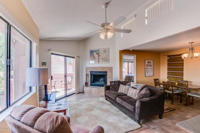 5051 N Sabino Canyon Road N #2103, Tucson, AZ 85750 (#21816812) :: Long Realty Company