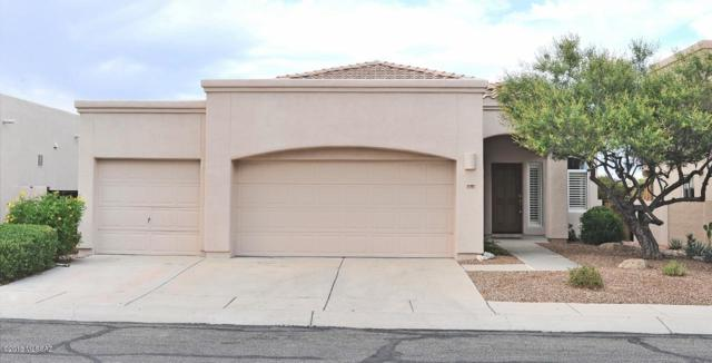 11971 N Labyrinth Drive, Oro Valley, AZ 85737 (#21816815) :: Long Realty - The Vallee Gold Team