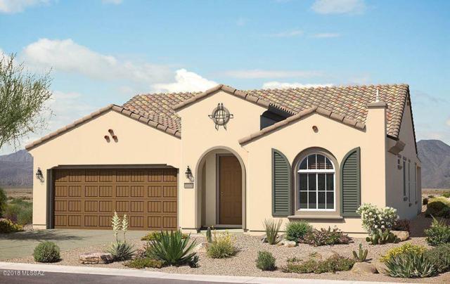 13988 N Del Webb Trail, Marana, AZ 85658 (#21816833) :: Long Realty - The Vallee Gold Team