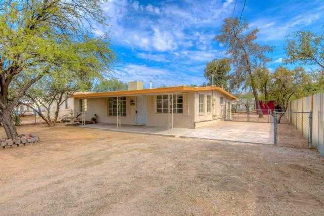 3961 E Hayhurst Lane, Tucson, AZ 85712 (#21816834) :: The KMS Team