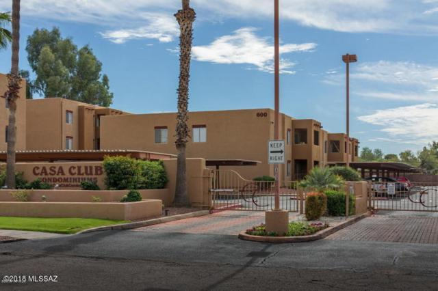 1810 E Blacklidge Drive #420, Tucson, AZ 85719 (#21816836) :: The KMS Team