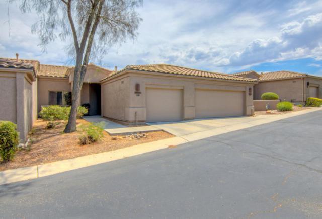3805 N Forest Park Drive #116, Tucson, AZ 85718 (#21816849) :: The KMS Team