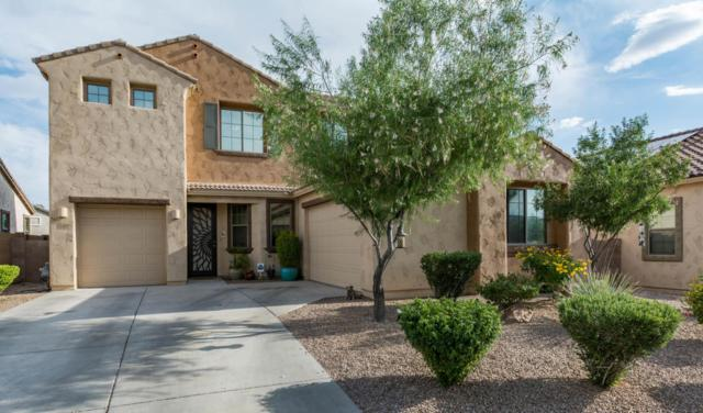 1245 W Keuhne Court, Oro Valley, AZ 85755 (#21816873) :: Long Realty - The Vallee Gold Team