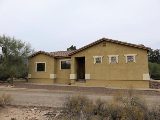 786B W Las Lomitas Road, Tucson, AZ 85704 (#21816884) :: The KMS Team