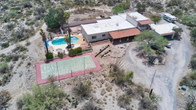 3400 S Saguaro Shadows Drive, Tucson, AZ 85730 (#21816891) :: The KMS Team