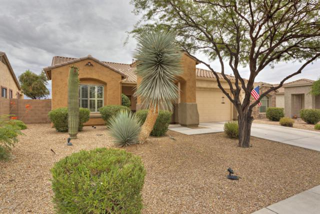 13302 N Woosnam Way, Oro Valley, AZ 85755 (#21816914) :: Long Realty - The Vallee Gold Team
