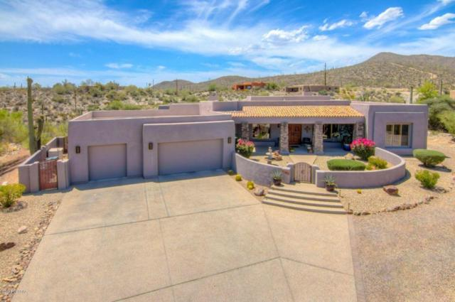 1492 N Coral Bells Drive, Tucson, AZ 85745 (#21816916) :: Long Realty - The Vallee Gold Team