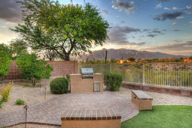 4974 N Louis River Way, Tucson, AZ 85718 (#21816926) :: Long Realty - The Vallee Gold Team