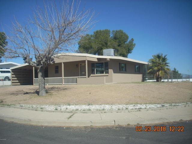 215 E 4th Street, San Manuel, AZ 85631 (#21816932) :: Long Realty Company