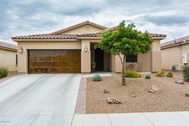 4506 W Harmony Ranch Place, Marana, AZ 85658 (#21816940) :: Long Realty - The Vallee Gold Team