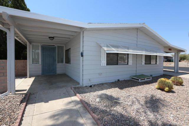 281 W Pinon Drive, Green Valley, AZ 85614 (#21816948) :: Long Realty Company