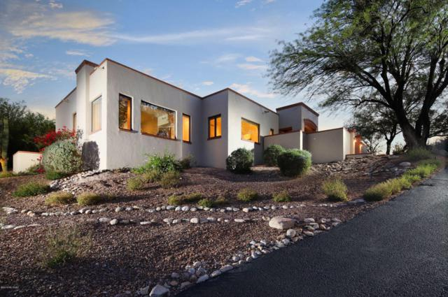 4825 N Camino Sumo, Tucson, AZ 85718 (#21816955) :: Long Realty - The Vallee Gold Team