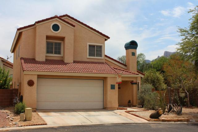 662 W Kidd Place, Tucson, AZ 85737 (#21816956) :: Long Realty - The Vallee Gold Team