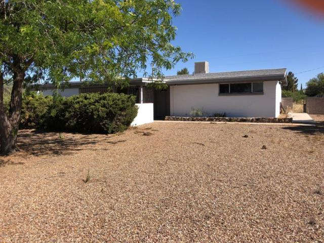 1016 E Justin Street, Pearce, AZ 85625 (#21816970) :: Long Realty - The Vallee Gold Team