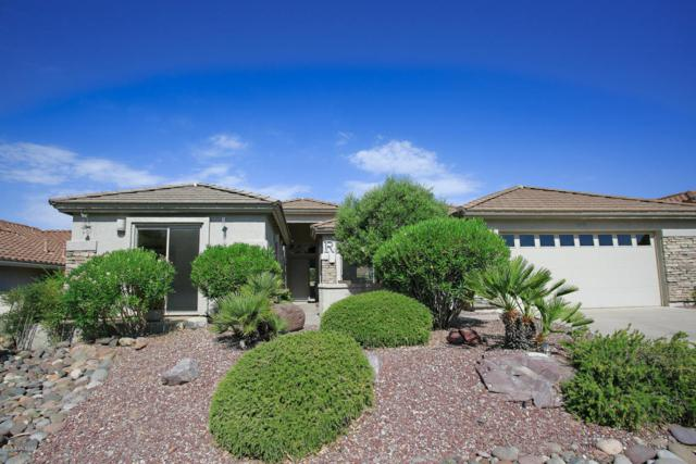 38394 S Desert Highland Drive, Tucson, AZ 85739 (#21816975) :: Long Realty - The Vallee Gold Team
