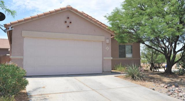 85 W James Wade Place, Vail, AZ 85641 (#21816982) :: My Home Group - Tucson