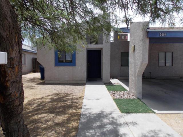 5602-5604 E 28th Street, Tucson, AZ 85711 (#21816995) :: The KMS Team