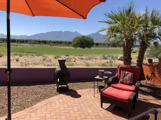 3773 S Camino Del Golfista, Green Valley, AZ 85614 (#21816996) :: Long Realty Company
