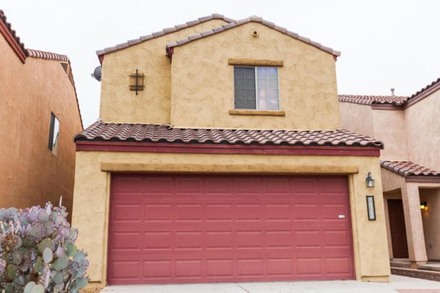14340 S Camino Vallado, Sahuarita, AZ 85629 (#21817005) :: My Home Group - Tucson