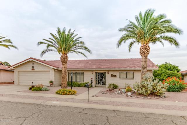 1077 N Paseo Iris, Green Valley, AZ 85614 (#21817015) :: Long Realty Company