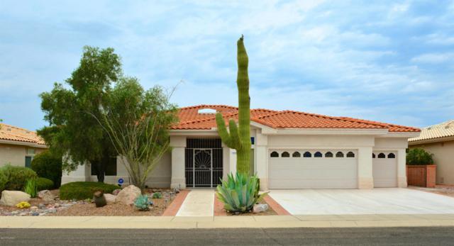 14355 N Green Meadow Lane, Oro Valley, AZ 85755 (#21817019) :: My Home Group - Tucson