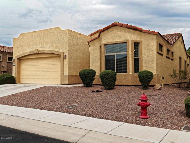 692 W Shadow Wood Street, Green Valley, AZ 85614 (#21817021) :: Long Realty Company
