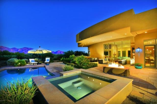 1302 W Twisted Mesquite Place, Oro Valley, AZ 85755 (#21817025) :: Long Realty Company