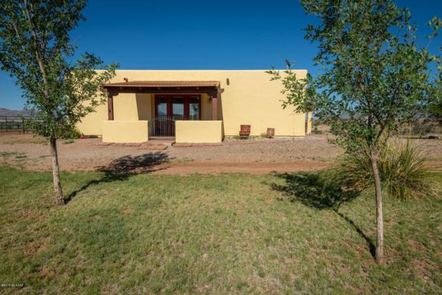 37 Valley Lane, Elgin, AZ 85611 (#21817035) :: Long Realty Company