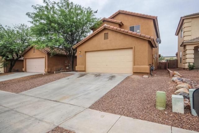 717 W Firehawk Drive, Green Valley, AZ 85614 (#21817044) :: My Home Group - Tucson