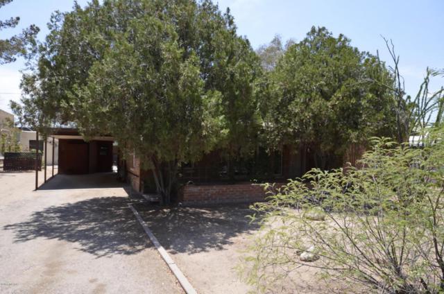 3026 E Loretta Drive, Tucson, AZ 85716 (#21817046) :: Long Realty Company