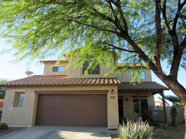 498 W Camino Parrilla, Sahuarita, AZ 85629 (#21817071) :: My Home Group - Tucson