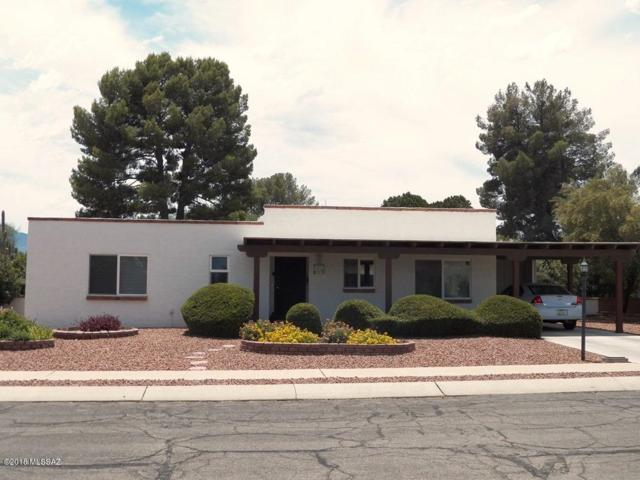 382 E Las Milpas, Green Valley, AZ 85614 (#21817088) :: My Home Group - Tucson