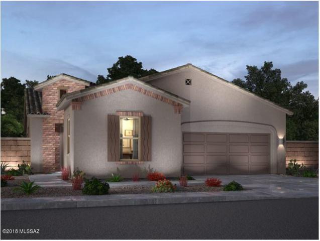 2456 W Bassett Peak Drive, Green Valley, AZ 85622 (#21817090) :: My Home Group - Tucson