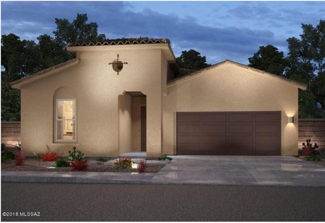 2448 W Bassett Peak Drive, Green Valley, AZ 85622 (#21817096) :: My Home Group - Tucson