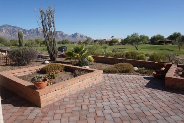 14633 N Lost Arrow Drive, Oro Valley, AZ 85755 (#21817113) :: My Home Group - Tucson