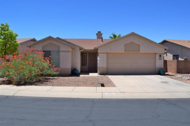 3063 W Autumn Breeze Drive, Tucson, AZ 85742 (#21817124) :: My Home Group - Tucson