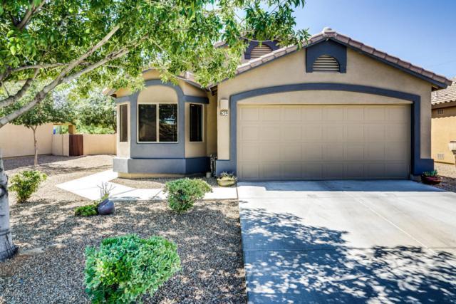 659 W Calle Tolmo, Sahuarita, AZ 85629 (#21817128) :: My Home Group - Tucson