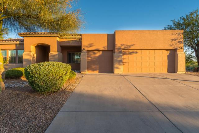 10540 S Coyote Melon Loop, Vail, AZ 85641 (#21817147) :: My Home Group - Tucson