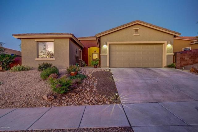 17437 S Indigo Crest Pass, Vail, AZ 85641 (#21817151) :: My Home Group - Tucson