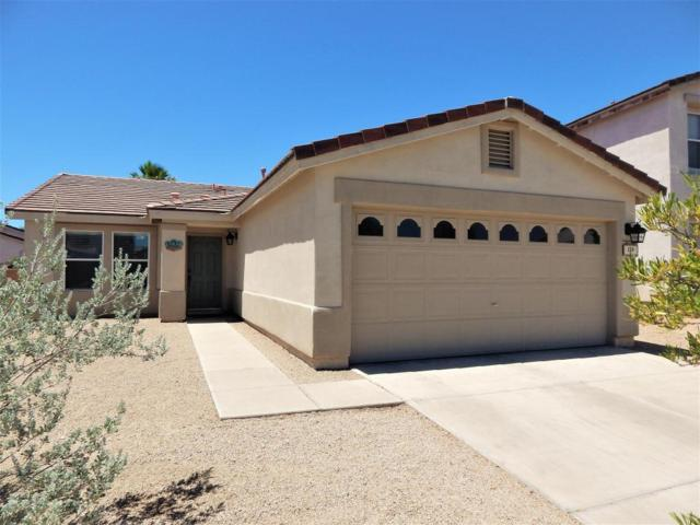 124 E Oracle Oak Street, Sahuarita, AZ 85629 (#21817152) :: Long Realty Company