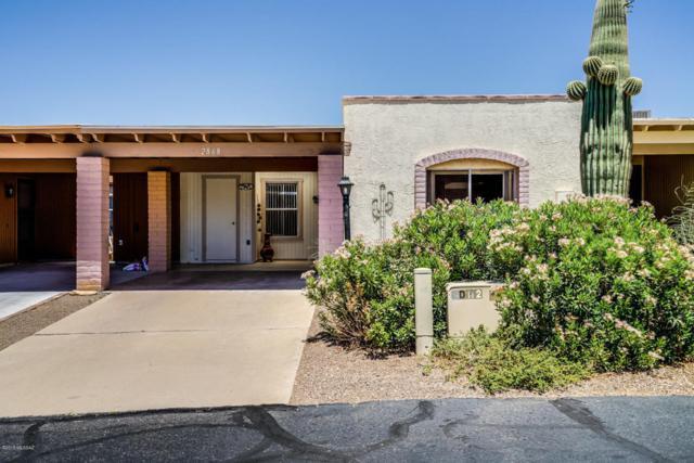 2868 S Camino El Greco, Green Valley, AZ 85622 (#21817160) :: My Home Group - Tucson